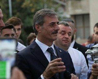 Başkan Erdoğan, Serdivan'da düzenlenen programa telefonla bağlandı