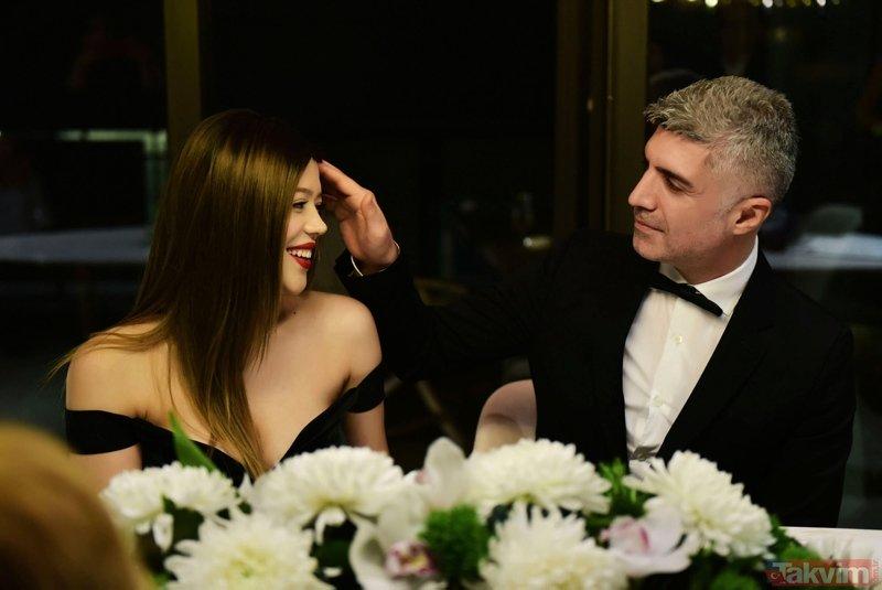 Özcan Deniz ve Feyza Aktan boşanıyor! Özcan Deniz ile Feyza Aktan'ın boşanma nedeni...