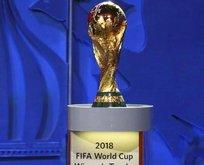 İşte Süper Ligden Dünya Kupasına giden yıldızlar