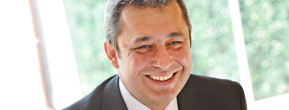 İTO Başkanı İbrahim Çağlar'ın hayat hikayesi