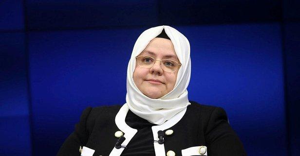Bakan Selçuk açıkladı: Türkiye'de bir ilk