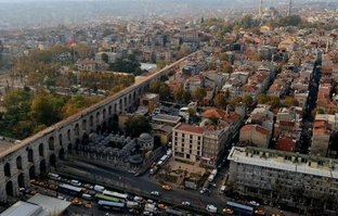 İstanbul'un göbeğinde icradan satılık ucuza daire