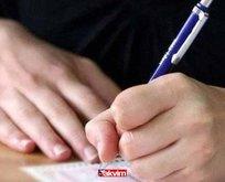 ÖSYM sınav tarihleri KPSS, DGS, YKS, ALES, YÖKDİL ne zaman, hangi tarihte yapılacak?