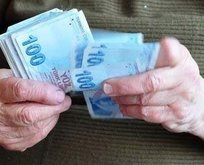 Emekliye 189 lira