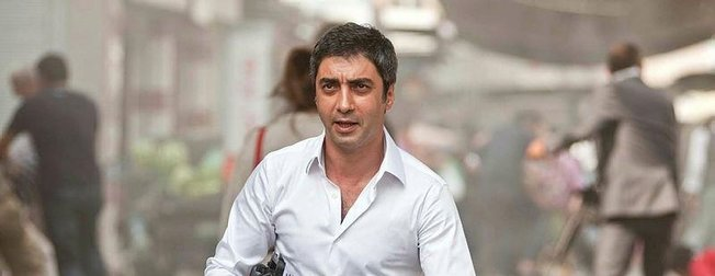 Kurtlar Vadisi'nin Polat Alemdar'ı Necati Şaşmaz'ın oğlu uzun zaman sonra görüntülendi! Tıpkı babası gibi...