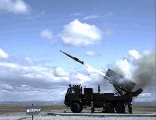 Yerli hava savunma sistemi HİSAR-A göreve hazır! Önümüzdeki yıl başlıyor