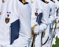 Deniz Kuvvetleri'ndeki sınav usulsüzlüğüne ilk dava!