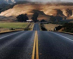 Rüyada yol görmek ne anlama gelir?