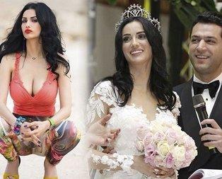 Murat Yıldırım'ın eşi Imane Elbani hayal kırıklığına uğrattı!