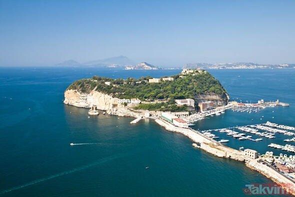 Tatil yapılacak en iyi 10 yer listesi belli oldu! Türkiye'den bir yer listenin zirvesinde