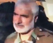 Halepteki katliamda İranlı komutanın parmağı var