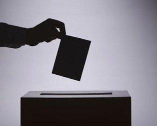 Ezber Bozan Bir Hareket: İlk Oy Hareketi!