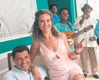 Sosyetık güzele Havana sürprizi