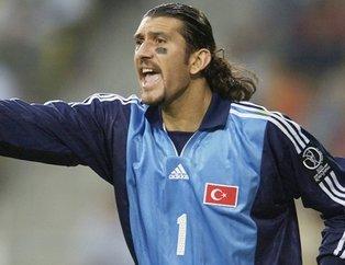 Fenerbahçe'nin efsane kalecisi Rüştü Reçber'i görenler tanıyamıyor! Bildiğiniz Rüştü'yü unutun...