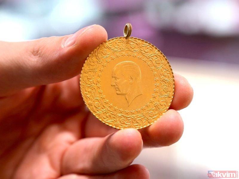 Altın fiyatları son durum! 10 Kasım çeyrek altın, gram altın fiyatları ne kadar oldu? Güncel rakamlar