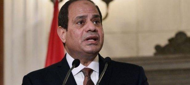 ABDden flaş Mısır kararı