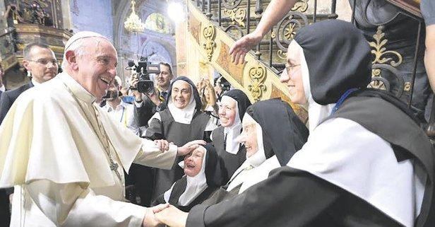Paparayı yedi