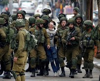 Kudüs direnişinin sembol ismi Cuneydinin gözaltı süresi yeniden uzatıldı