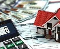 Ev almak isteyenlere büyük müjde! İşte kredi faiz oranları