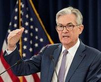 Fed'den koronavirüs uyarısı