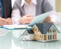 Ev satışı en çok Şırnak'ta arttı