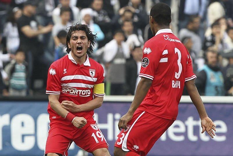 Beşiktaş-Samsunspor