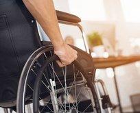 Bakanlıktan engellilere hayatın her alanında tam destek!