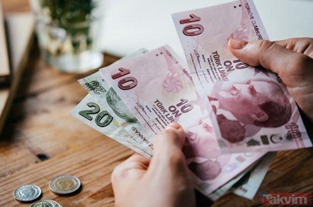 Emekliye kazançlı yaz! İşte emeklilerin merakla beklediği ödeme takvimi