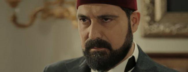 Payitaht Abdülhamid 'in Sultan Abdülhamid Han'ı Bülent İnal bakın nereli çıktı! Yanlış biliyormuşuz