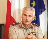 Malta eriği büyükelçiyi şoke etti