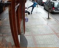 Rize'de yaşanan dehşeti anlattı: Öldüresiye vuruyordu