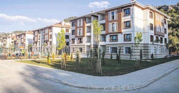 İstanbullular'ın ev heyecanı