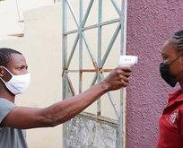 Afrika ülkesi felaketi yaşıyor! 10 bin yeni vaka