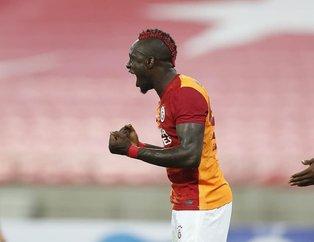 Diagne'ye Süper Lig'den sürpriz talip! İlk görüşme tamam