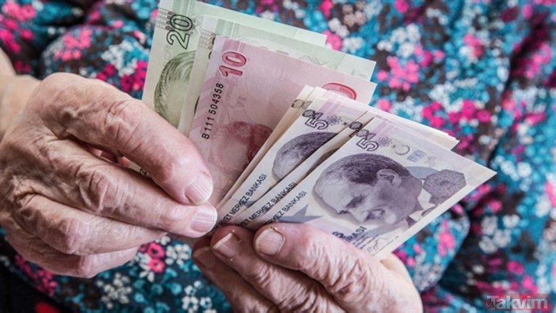 Son dakika: Emekliye büyük kolaylık! Emeklinin borcuna 24 ay taksit