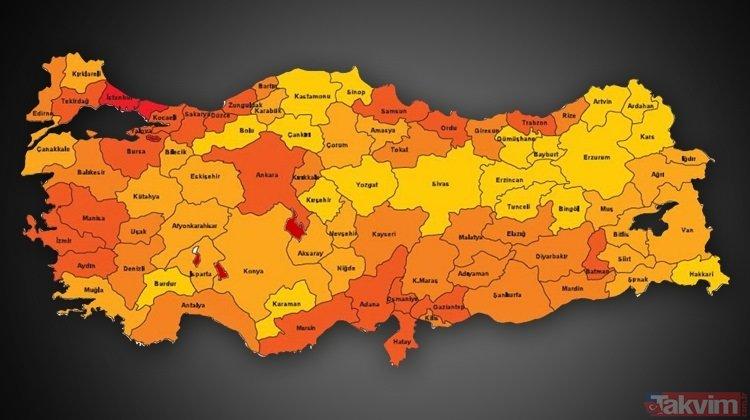 Osmanlı Devleti zamanında böyleydi... Şehirlerin Osmanlı zamanındaki isimlerini biliyor musunuz?