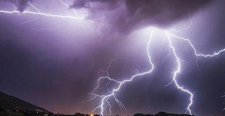 Meteoroloji'den Ordu için kuvvetli sağanak ve fırtına uyarısı