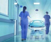 Hastanelere KPSS şartsız 3500-4000 TL maaşla personel alımı