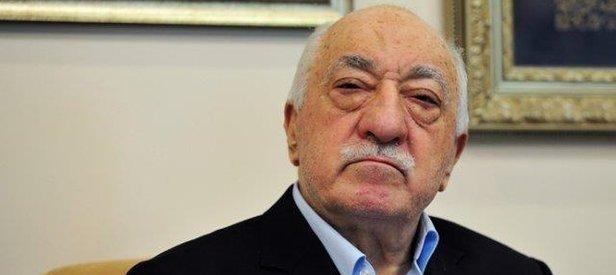 FETÖ'cü subaylar Gülen'in kitaplarını böyle okumuş