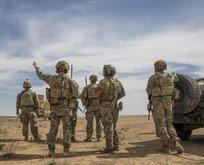 ABD'den skandal bir hamle daha! YPG'ye helikopter eğitimi!