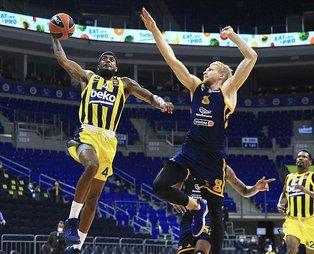 Fenerbahçe Beko 83-71 Khimki | MAÇ SONUCU