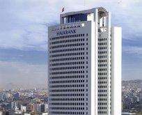 Halkbank'tan iftiralara yalanlama