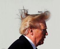 Trumpın şoke eden ses kaydı! Tehditler savurdu