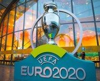 UEFA'dan flaş EURO 2020 açıklaması!