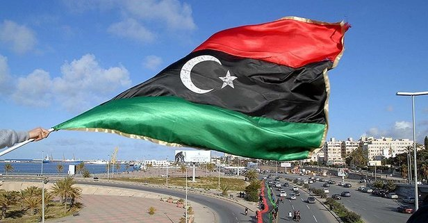 Libya ile İtalya arasında iş birliği anlaşması!