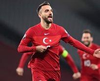 Beşiktaş'ta mutlu son! Yarın geliyor