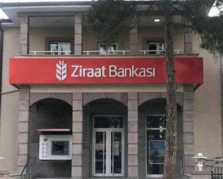 Ziraat Bankası'na 1.1 milyar dolar kredi