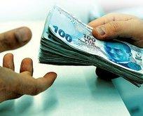 Kredi kartı ve kredi borcu olanlar dikkat!