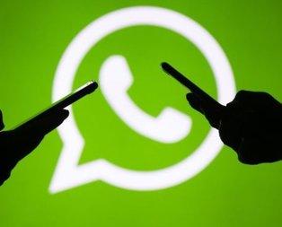WhatsApp'ın gizli tehlikesi! Sevgilinize gelen mesajları...