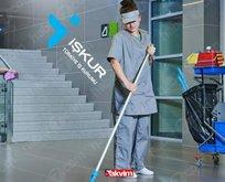Hastanelere daimi temizlik personel alımları başvuru şartları nedir? KPSS şartsız...